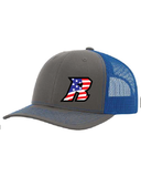 DBA Revolution Baseball Cap