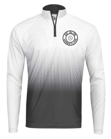 DC 2020 Hex 1/4 Zip