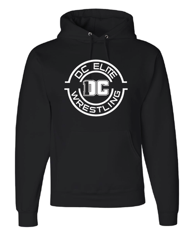 DC 2020 Hooded Sweatshirt