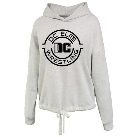 DC 2020 Ladies Drawstring Hood