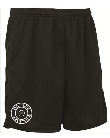 DC 2020 Cliff Keen Shorts