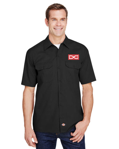DC 2020 Dickies Work Shirt