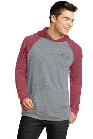 Hearth & Home Raglan Hoodie-Young Men's