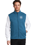 National Guard 2020 Sweater Fleece Vest