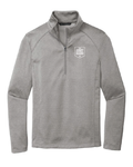 National Guard 2020 Diamond DriFit Fleece 1/4 Zip