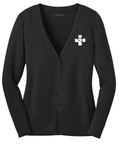 GRH Ladies Concept Cardigan
