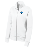 GRH Ladies Full Zip Jacket
