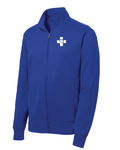 GRH Mens Full Zip Jacket