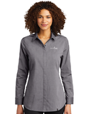 Hearth & Home Fall 2020 OGIO® Ladies Button Up