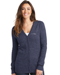 Hearth & Home Fall 2020 Ladies Marled Cardigan Sweater