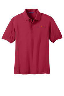 Hearth & Home Port Authority Performance Polo-Men's/Unisex