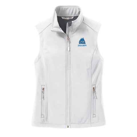 CCA Tech Ladies Vest