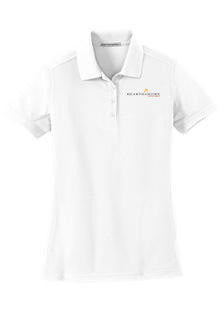 Hearth & Home Port Authority Performance Polo-Ladies