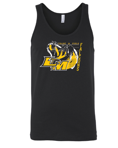 LM Track 2020 Tank Top
