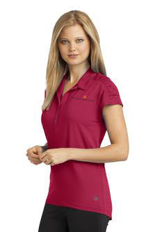 Hearth & Home OGIO Linear Polo-Ladies