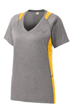 Hearth & Home Dri-Fit Ladies V-Neck