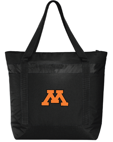 MEPO Boosters 2020 Cooler Tote