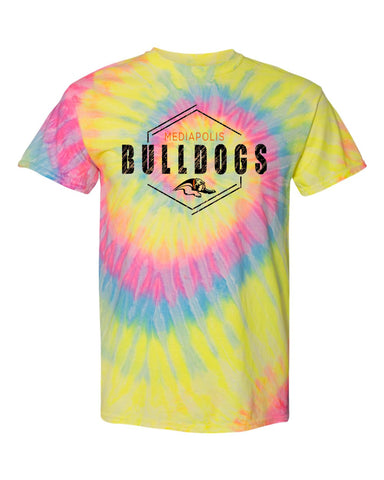 MEPO Boosters 2020 Tie Dye