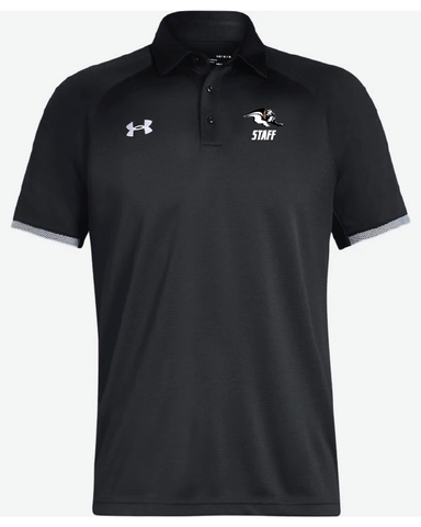MEPO Staff Under Armour Polo