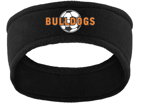 Mediapolis Soccer 2020 Fleece Headband