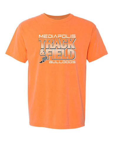 MEPO TRACK 2020 Comfort Colors T-Shirt