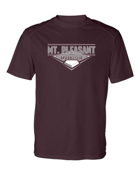 MP Baseball Club 2019 B-Core T Shirt