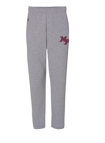 MP Tennis 2018 Sweatpants (Pockets)