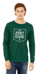 National Guard 2020 Softstyle Long Sleeve