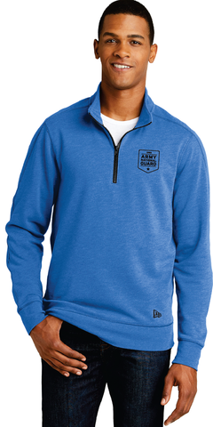 National Guard 2020 Vintage 1/4 Zip