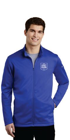 National Guard Nike Full Zip