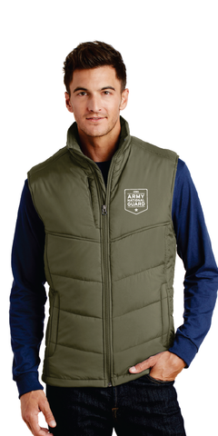 National Guard 2020 Puffy Vest