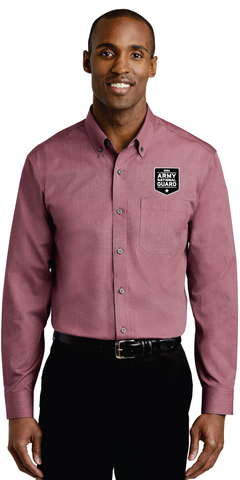 National Guard 2020 Button Down