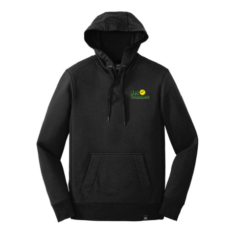 Jet Transport New Era Hooded Sweatshirt