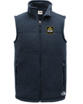 National Guard 2020 North Face Sweater Fleece Vest