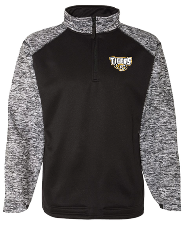 NL Apparel 2020 1/4 Zip