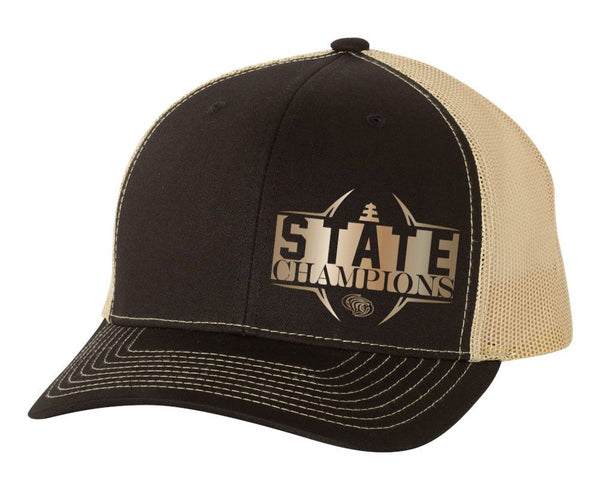 New London State Champion - Hat