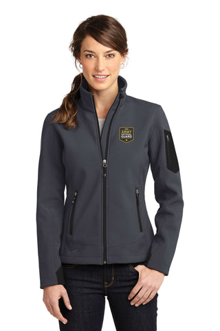 National Guard 2020 Ladies Eddie Bauer Rugged Jacket