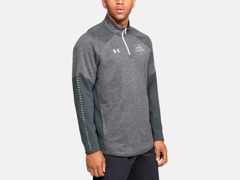 National Guard 2020 Under Armour 1/4 Zip
