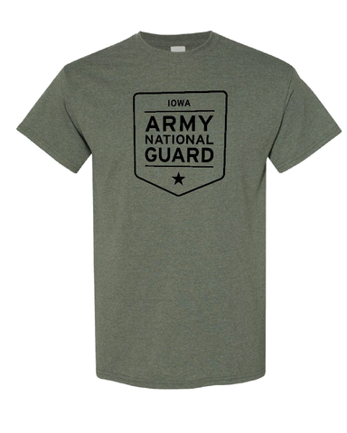 National Guard 2020 TShirt