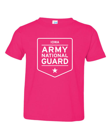 National Guard 2020 Youth T-Shirt