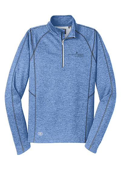 Hearth & Home Spring 2019 OGIO ENDURANCE Pursuit 1/4-Zip