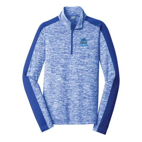 CCA Tech 1/4 Zip