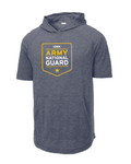 National Guard 2020 Hooded Short Sleeve