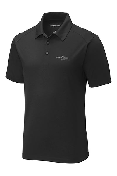 Hearth & Home Spring 2019 Sport-Tek PosiCharge Tri-Blend Wicking Polo