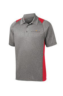 Hearth & Home Sport Tek Colorblock Polo-Men's/Unisex