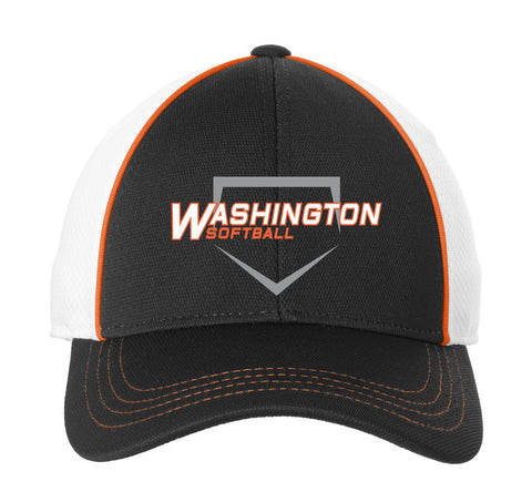 WASA 2020 Piped Mesh Back Cap
