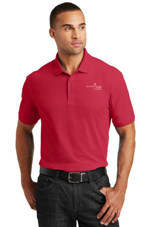 Hearth & Home Tall Size Dri-Fit Polo