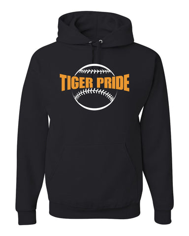 SEI Tiger Pride 2019 Hooded Sweatshirt