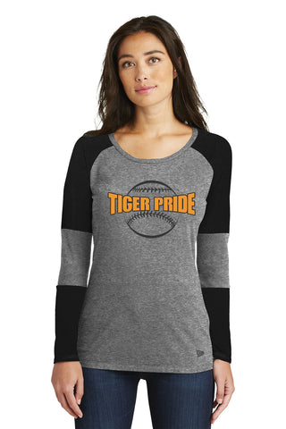 SEI Tiger Pride 2019 Ladies Longsleeve