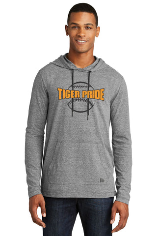 SEI Tiger Pride 2019 Hooded Longsleeve